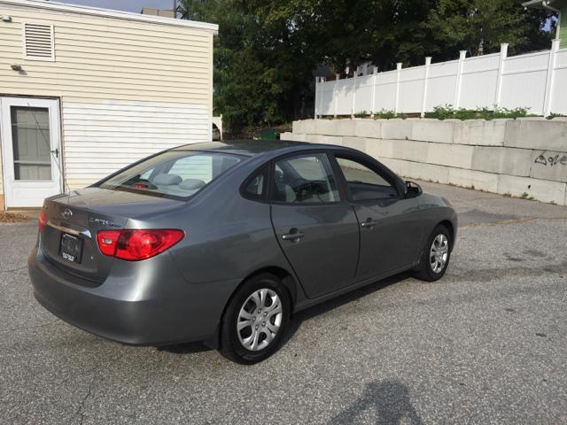2010 Hyundai Elantra for sale at Hi-Tech Auto Sales in Providence RI