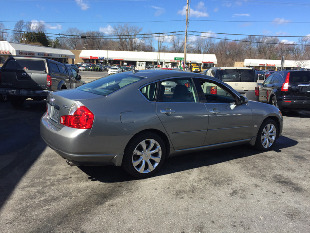 2006 Infiniti M35 for sale at Hi-Tech Auto Sales in Providence RI