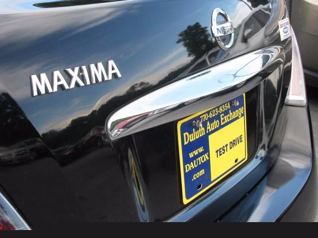 2014 Nissan Maxima 3.5 S 4dr Sedan - Duluth GA