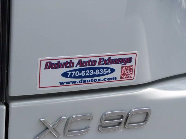 2011 Volvo XC90 3.2 4dr SUV - Duluth GA