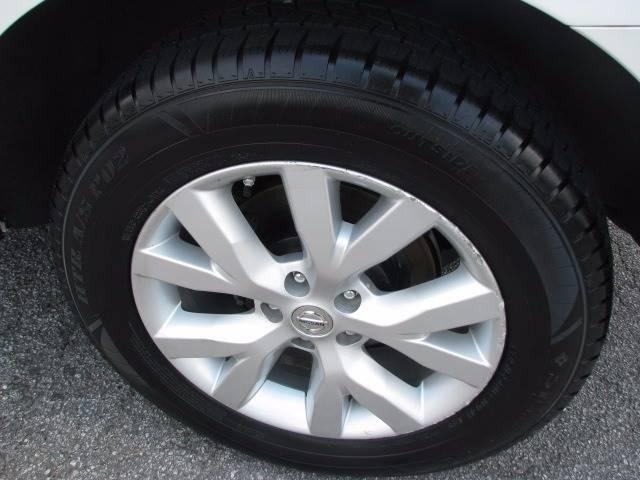 2012 Nissan Murano S 4dr SUV - Duluth GA
