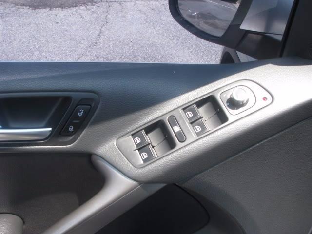 2010 Volkswagen Tiguan S 4dr SUV 6A - Duluth GA