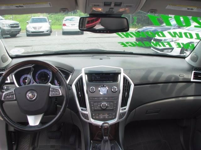 2011 Cadillac SRX Luxury Collection 4dr SUV - Duluth GA