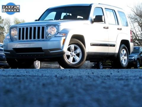 2012 Jeep Liberty for sale in Duluth, GA
