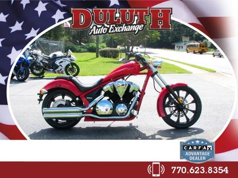 2013 Honda Fury for sale in Duluth, GA