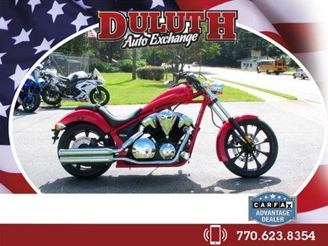 2013 Honda Fury for sale in Duluth, GA