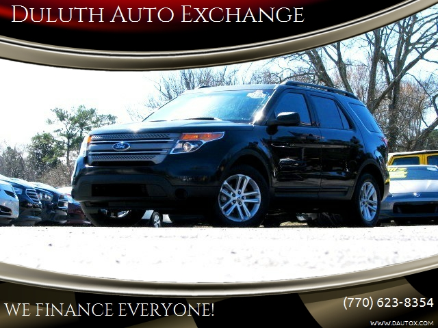 Duluth Auto Exchange Car Dealer In Duluth Ga