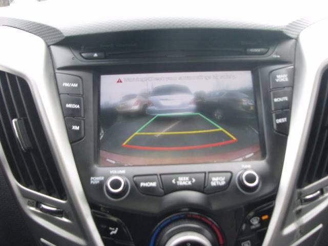 2013 Hyundai Veloster 3dr Coupe - Duluth GA