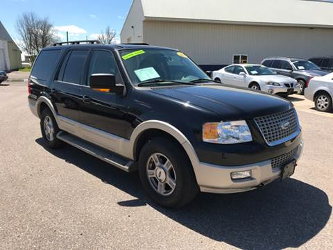 2006 Ford Expedition for sale in Baraboo, WI