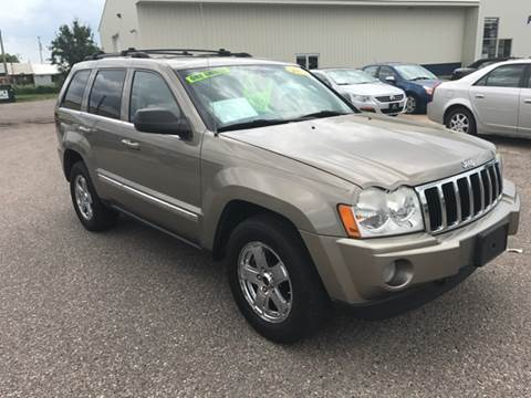 2005 Jeep Grand Cherokee for sale in Baraboo, WI