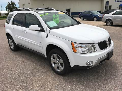 2006 Pontiac Torrent for sale in Baraboo, WI
