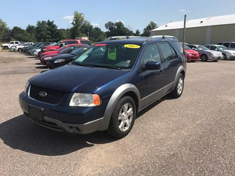 2007 Ford Freestyle for sale in Baraboo, WI