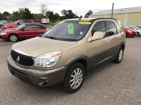 2005 Buick Rendezvous for sale in Baraboo, WI