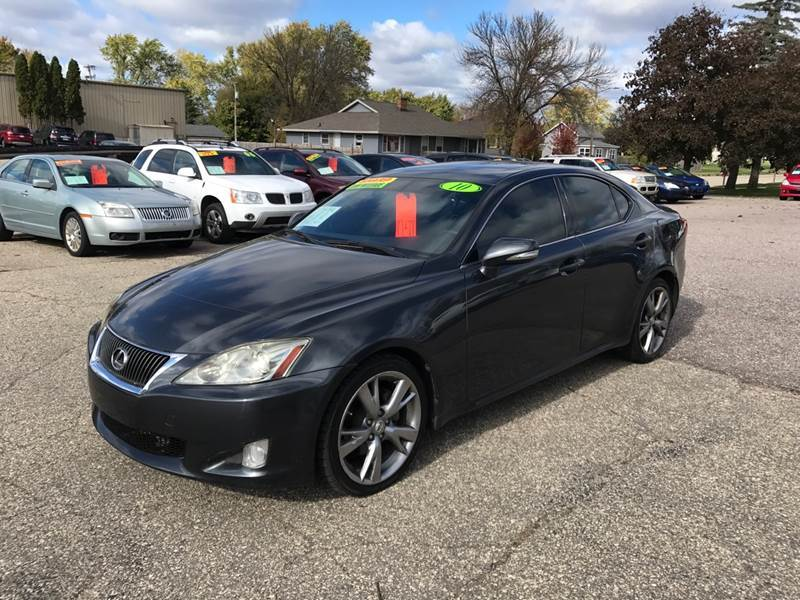 used 2010 lexus is 250 for sale in montana - carsforsale®