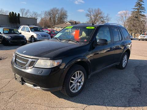 2006 Saab 9-7X for sale in Portage, WI