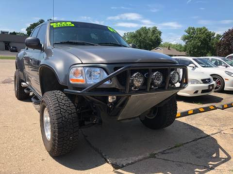 Pickup Truck For Sale in Portage, WI - River Motors