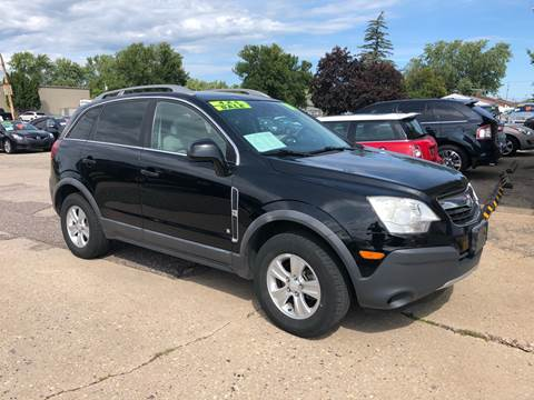 2009 Saturn Vue for sale in Portage, WI