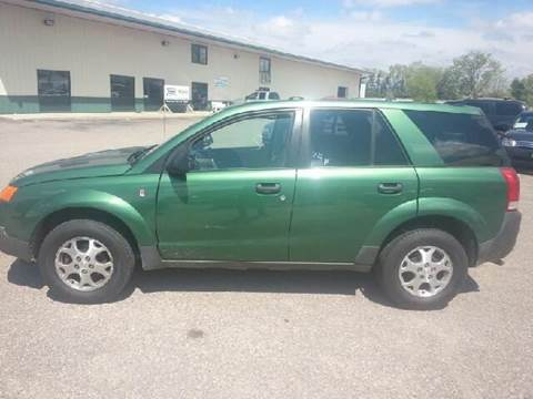 2004 Saturn Vue for sale in Baraboo, WI