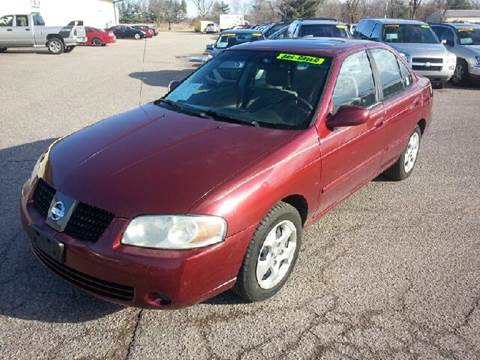Nissan For Sale In Baraboo Wi
