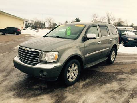2007 Chrysler Aspen for sale in Baraboo, WI