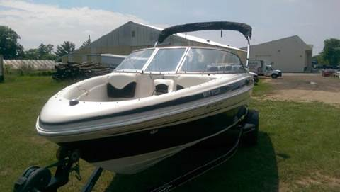 2005 tracker marine tahoe q6 for sale at River Motors in Portage WI
