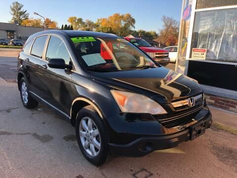 2009 Honda CR-V for sale at River Motors in Portage WI