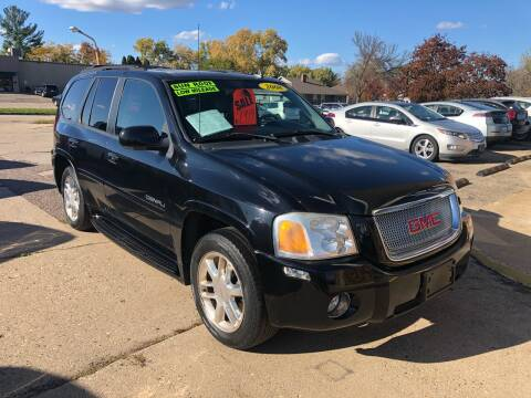 2008 GMC Envoy for sale at River Motors in Portage WI
