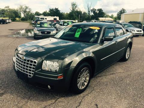 2008 Chrysler 300 for sale in Baraboo, WI