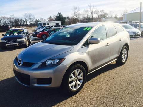 2008 Mazda CX-7 for sale in Baraboo, WI