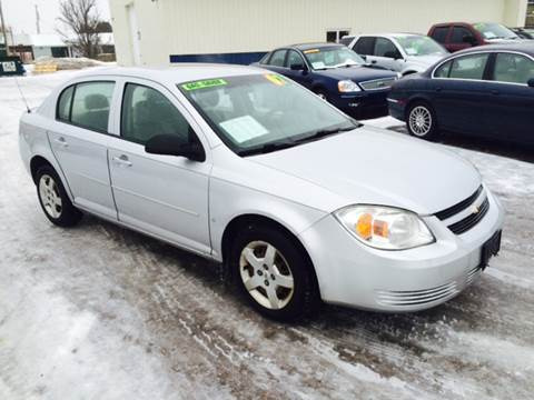 2007 Chevrolet Cobalt for sale in Baraboo, WI