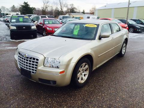 2006 Chrysler 300 for sale in Baraboo, WI