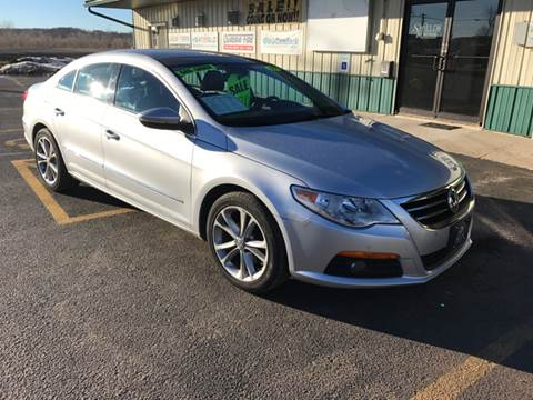 2009 Volkswagen CC for sale in Baraboo, WI