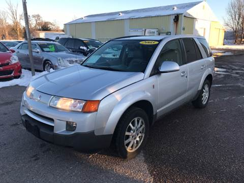 2005 Saturn Vue for sale in Baraboo, WI