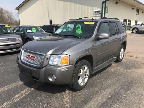 2006 GMC Envoy for sale in Baraboo, WI