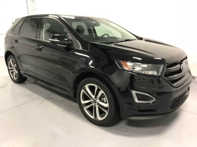 Ford Edge For Sale At Sportline Auto Center In Columbus Ne