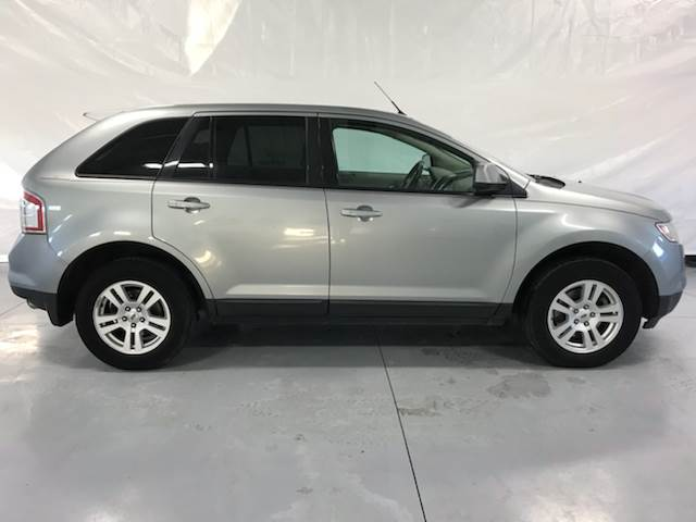 Ford Edge For Sale At Sportline Auto Center In Columbus Ne