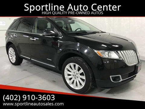 Sportline Auto Center Car Dealer In Columbus Ne