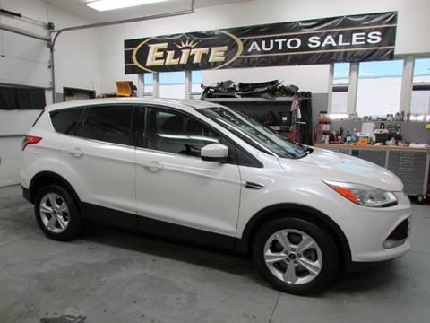 2013 Ford Escape for sale in Idaho Falls, ID