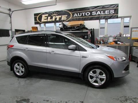 2014 Ford Escape for sale in Idaho Falls, ID