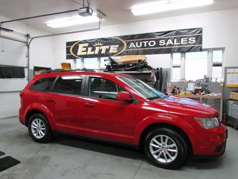2013 Dodge Journey for sale in Idaho Falls, ID