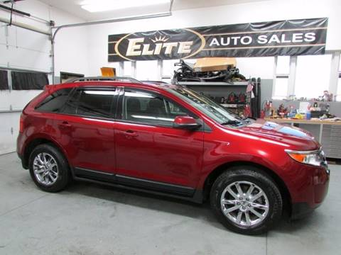 2014 Ford Edge for sale in Idaho Falls, ID