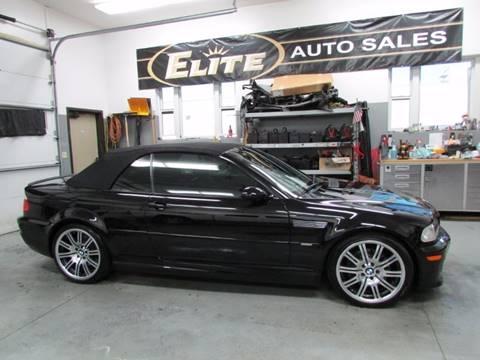 2004 BMW M3 for sale in Idaho Falls, ID