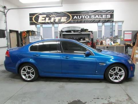 2009 Pontiac G8 for sale in Idaho Falls, ID