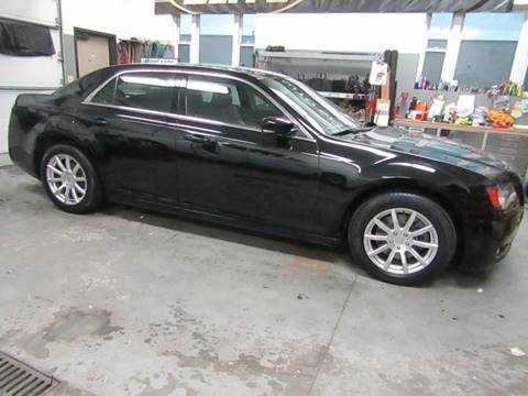 2012 Chrysler 300 for sale in Idaho Falls, ID