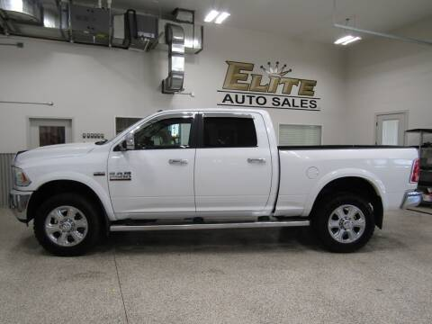 2014 RAM Ram Pickup 2500 for sale at Elite Auto Sales in Idaho Falls ID