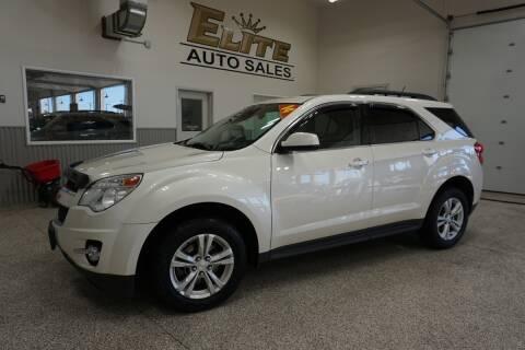 2014 Chevrolet Equinox for sale at Elite Auto Sales in Idaho Falls ID