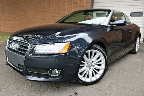 Used Audi A5 For Sale In Connecticut Carsforsale