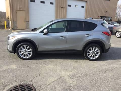 2014 Mazda CX-5 for sale in Cumberland, RI