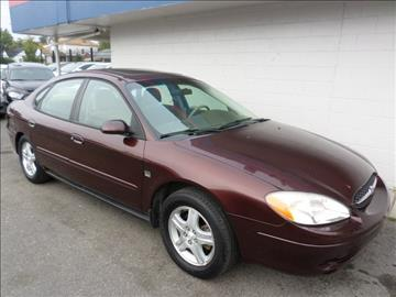 2000 Ford Taurus for sale in Detroit, MI