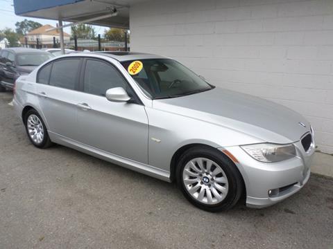 2009 BMW 3 Series for sale in Detroit, MI
